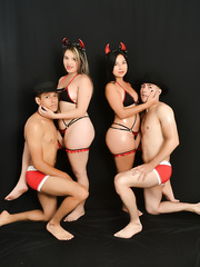 4GreatGroup: we are very hot