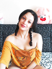 Ukrainian milf Angels29