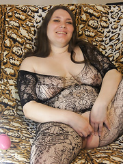 Playful Russian woman Bukazoid99